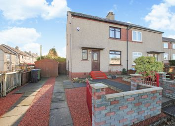 Thumbnail 2 bed semi-detached house for sale in Tweed Crescent, Bellfield