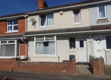 Thumbnail 3 bed terraced house for sale in Tydeman Street, Swindon