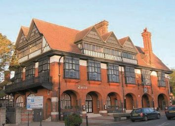 Thumbnail 1 bed flat for sale in Flat 2 The Ossington, Beast Market Hill, Newark, Nottinghamshire