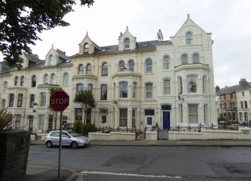 Thumbnail 1 bed flat to rent in Clifton Terrace, Douglas