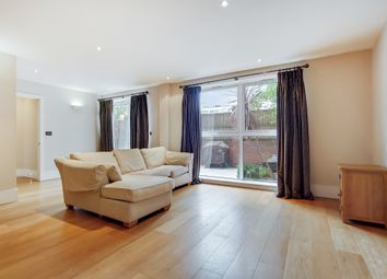 Thumbnail 1 bed flat to rent in Broadbridge Apartments, Union Road, London