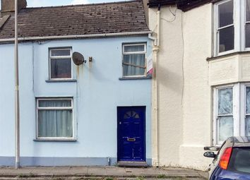 Thumbnail 3 bed terraced house for sale in East Back, Pembroke
