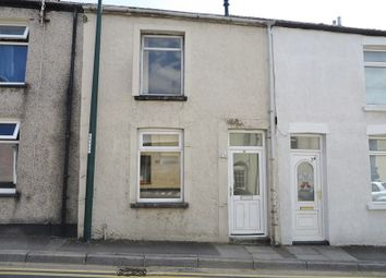 Thumbnail 2 bedroom terraced house for sale in Tillery Street, Abertillery