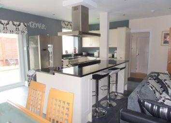 Thumbnail 5 bed detached house for sale in The Oval, Llandudno