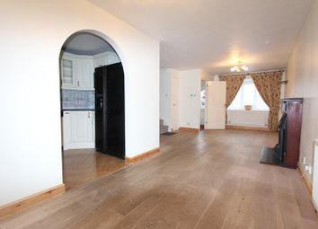 Thumbnail 3 bed end terrace house to rent in Ann Moss Way, London