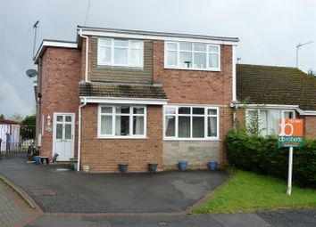 Thumbnail 4 bed property for sale in Pinfold Close, Wheaton Aston, Stafford