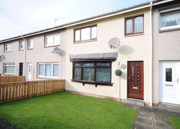 Thumbnail 3 bedroom terraced house for sale in Tarbolton Path, Larkhall
