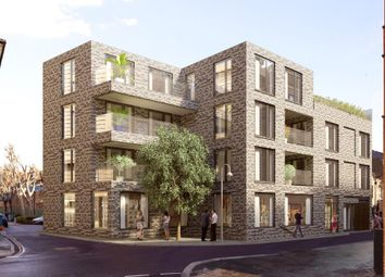 Thumbnail 3 bed flat for sale in The Lighthouse, Rothsay Street, London