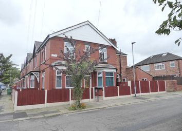 Craighall Avenue, Fallowfield, Manchester M19. 5 bed end terrace house