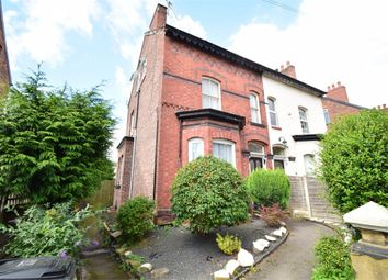 Thumbnail 7 bed semi-detached house for sale in Crosby Street, Stockport, Cheshire
