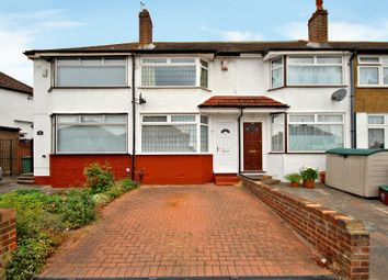 Thumbnail 2 bedroom property for sale in Merlin Road, South Welling, Kent