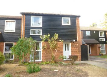 Thumbnail 3 bed semi-detached house to rent in Hosker Close, Sandhills, Oxford