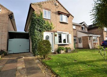 Thumbnail 4 bed property for sale in Orion Way, Grimsby