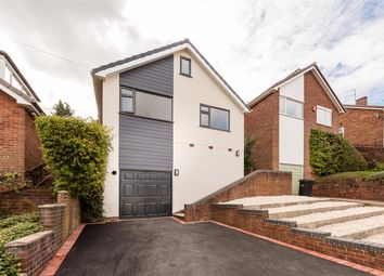 Thumbnail 4 bed detached house for sale in Ashdown Drive, Wordsley