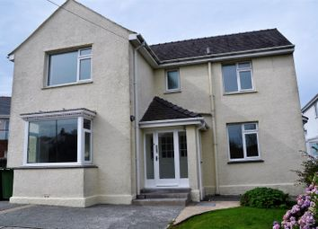 Thumbnail 3 bed detached house to rent in Porth Y Felin Road, Holyhead