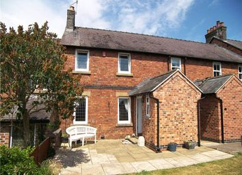 Thumbnail 3 bedroom terraced house for sale in South View, Milford, Belper