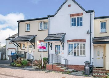 Thumbnail Terraced house for sale in Cherry Tree Road, Axminster