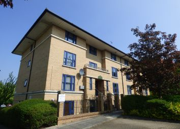 Thumbnail 1 bed flat to rent in Dunton House, North Row, Milton Keynes
