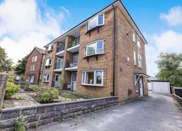 Thumbnail 1 bed flat for sale in Ashwood Road, Fulwood, Preston