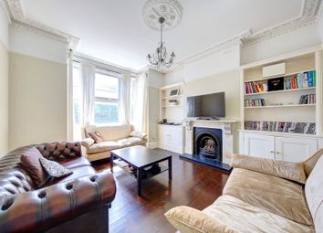 Thumbnail 4 bed terraced house to rent in Sistova Road, Balham