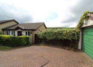Thumbnail 2 bed bungalow to rent in Saunders Close, Rossendale