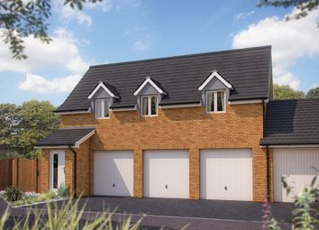 """2 bed property for sale in """"The Compton"""" at """"The Compton"""" At Great Brier Leaze, Patchway, Bristol BS34"""