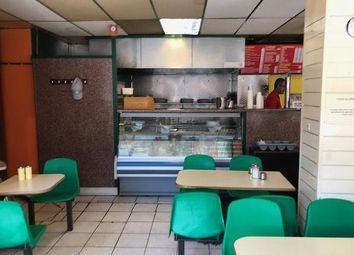 Thumbnail Restaurant/cafe to let in High Street, Wealdstone, Harrow
