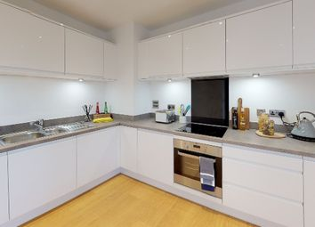 Thumbnail 2 bedroom flat for sale in Broomfield Street, London