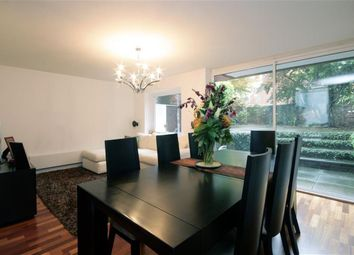 Thumbnail 4 bed flat to rent in Belsize Road, South Hampstead, London