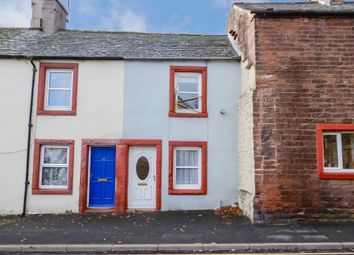 Thumbnail 1 bed terraced house for sale in 17 Drovers Lane, Penrith, Cumbria