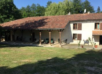 Thumbnail 7 bed property for sale in Mirambeau, Poitou-Charentes, France