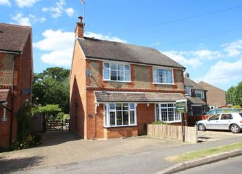 Thumbnail 3 bed semi-detached house for sale in Mount Road, Cranleigh