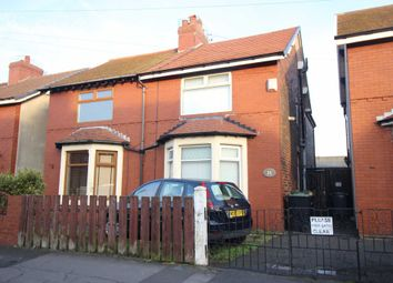 Thumbnail 3 bed semi-detached house for sale in Abercrombie Road, Fleetwood
