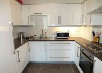 Thumbnail 1 bedroom flat for sale in Salubrious Passage, Swansea