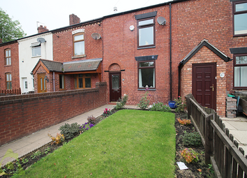 Thumbnail 2 bed terraced house for sale in Smiths Lane, Hindley Green