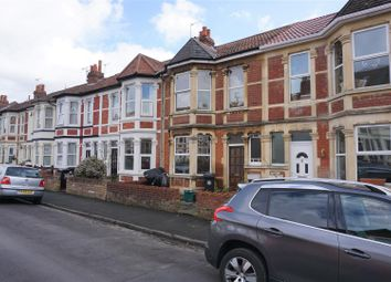 Thumbnail 2 bed terraced house to rent in Grove Park Road, Brislington, Bristol