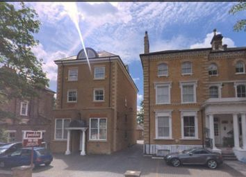 Thumbnail 2 bed flat for sale in 124F Thurlow Park Road, West Dulwich
