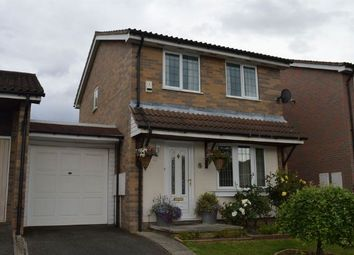 Thumbnail 3 bed detached house for sale in East Bank, Thorplands Brook, Northampton