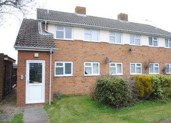 Thumbnail 1 bed maisonette for sale in Harpfield Close, Bishops Cleeve