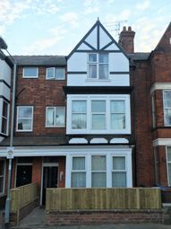 Thumbnail 1 bed flat to rent in Turmer Avenue, Bridlington