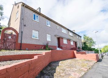 Thumbnail 3 bed cottage for sale in Barscube Terrace, Paisley