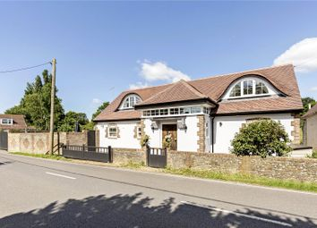 Thumbnail 4 bed detached house for sale in Lake Lane, Barnham, Bognor Regis, West Sussex