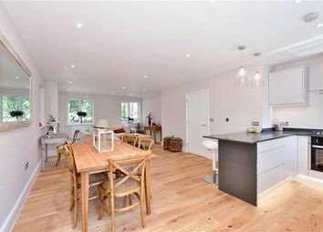 Thumbnail 2 bed flat for sale in High Street, Iver, Buckinghamshire
