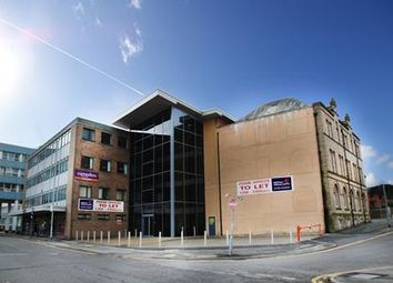 Thumbnail Office to let in St John's Court, Ainsworth Street, Blackburn