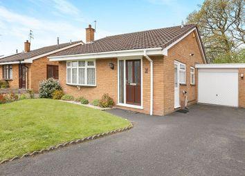 Thumbnail 2 bed bungalow for sale in Penda Grove, Perton, Wolverhampton