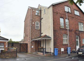 Thumbnail 2 bed flat to rent in Hartshead View, 267 Broadoak Road, Ashton-Under-Lyne
