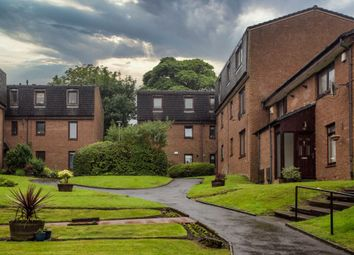 Thumbnail 2 bed flat for sale in 14 Westlands Gardens, Paisley