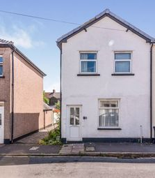 Thumbnail 2 bed end terrace house for sale in East Usk Road, Newport
