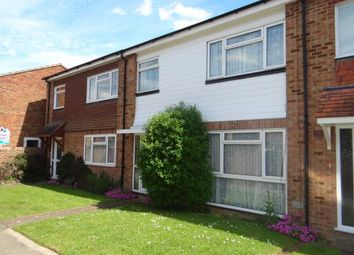 Thumbnail 3 bedroom terraced house for sale in Anne Green Walk, Canterbury