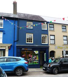 Thumbnail 3 bed maisonette for sale in High Street, Narberth, Pembrokeshire